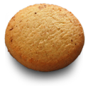 Galleta de almendras